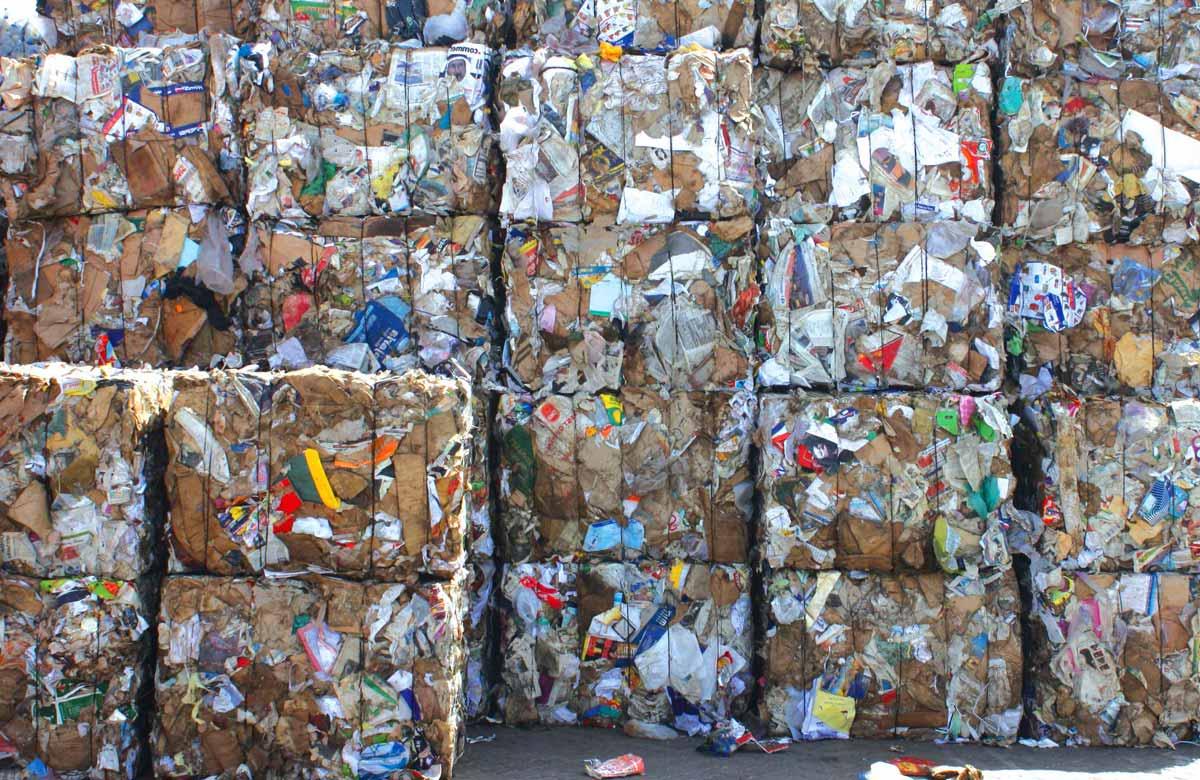Експерти: Без запровадження в Україні «сміттєвого аудиту» реформа в галузі неможлива