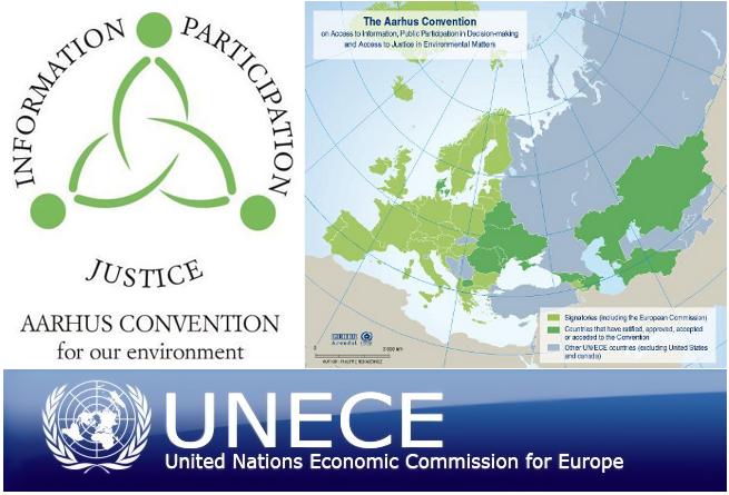 Чого очікувати Україні від Наради сторін Оргуської конвенції у вересні? – погляд експертів