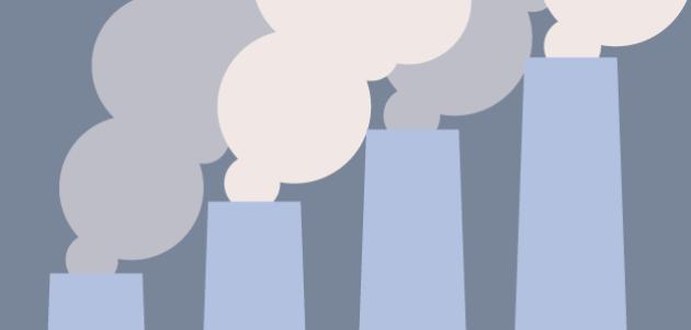 Депутати пропонують встановити автоматизовані прилади контролю за забрудненням атмосферного повітря