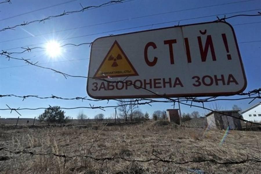 Кабмін виділив 118,5 млн гривень Держагентству з управління зоною відчуження