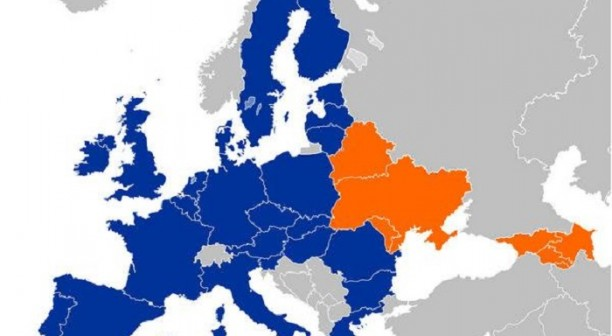 Україна в кліматичних та екологічних координатах Східного Партнерства (частина І)