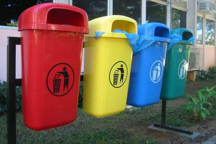 Харківські програмісти випустять додаток для сортування сміття