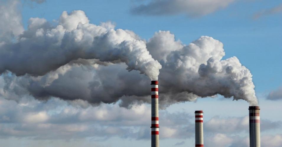 В Україні вперше зафіксовано розрив взаємозв'язку між зростанням економіки та рівнем викидів СО2