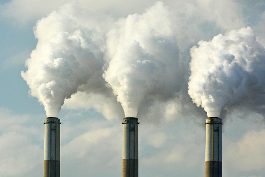 Мінекоенерго опублікувало ключовий закон з реформи промислового забруднення