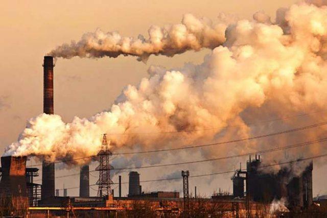 Мінекології пропонує відновити екологічні перевірки на підприємствах