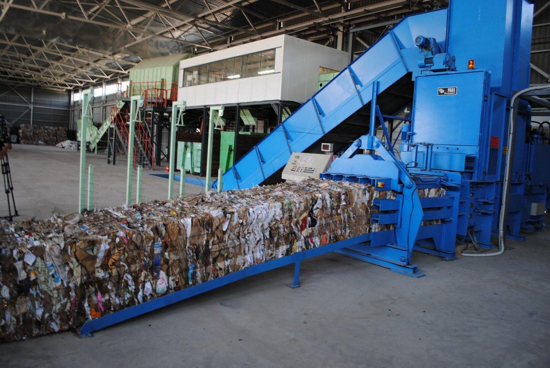 Київ шукає підрядника для будівництва сміттєпереробного заводу