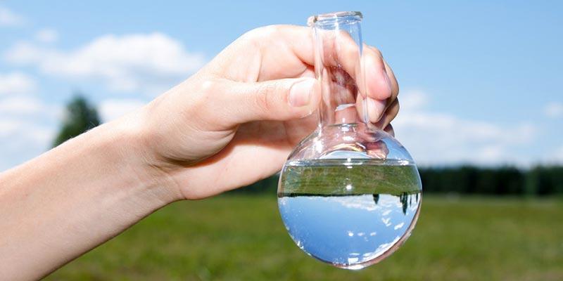 Україна переходить на європейську систему моніторингу водних ресурсів