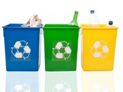 Екологи показали, куди звозиться київське сміття (інфографіка)
