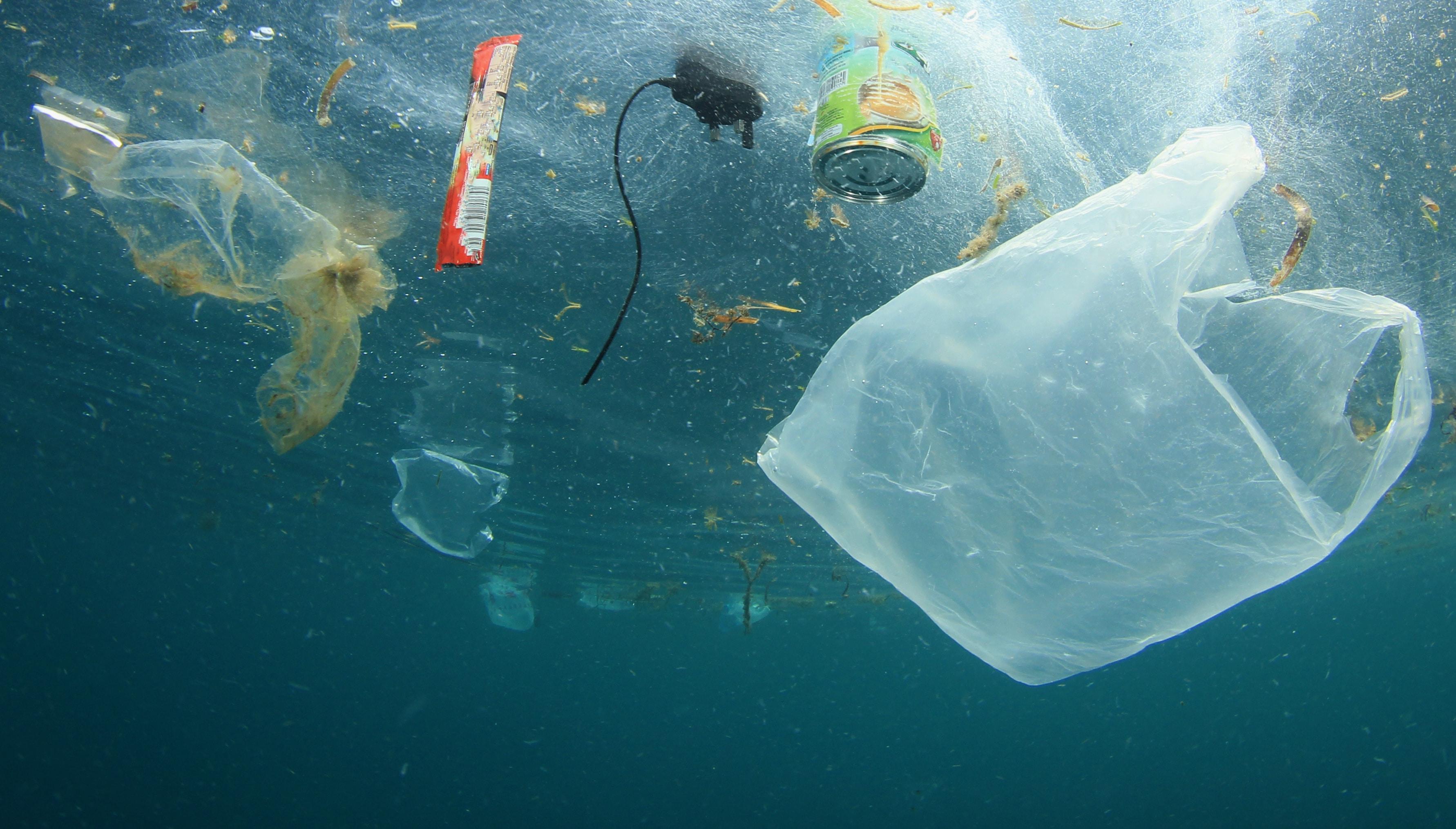 Європарламент заборонив одноразовий пластиковий посуд – рішення набуде чинності в 2021 р