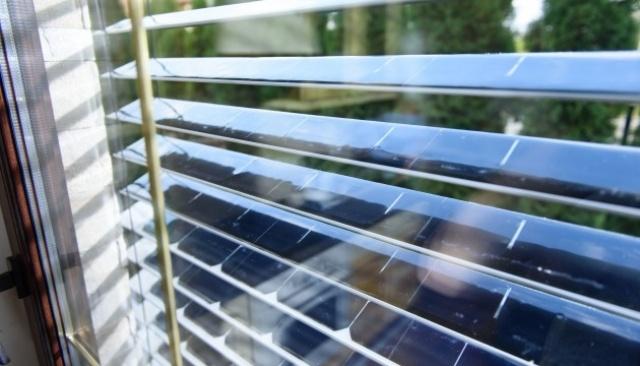 Українські сонячні жалюзі SolarGaps отримали €1 млн  гранту від Єврокомісії