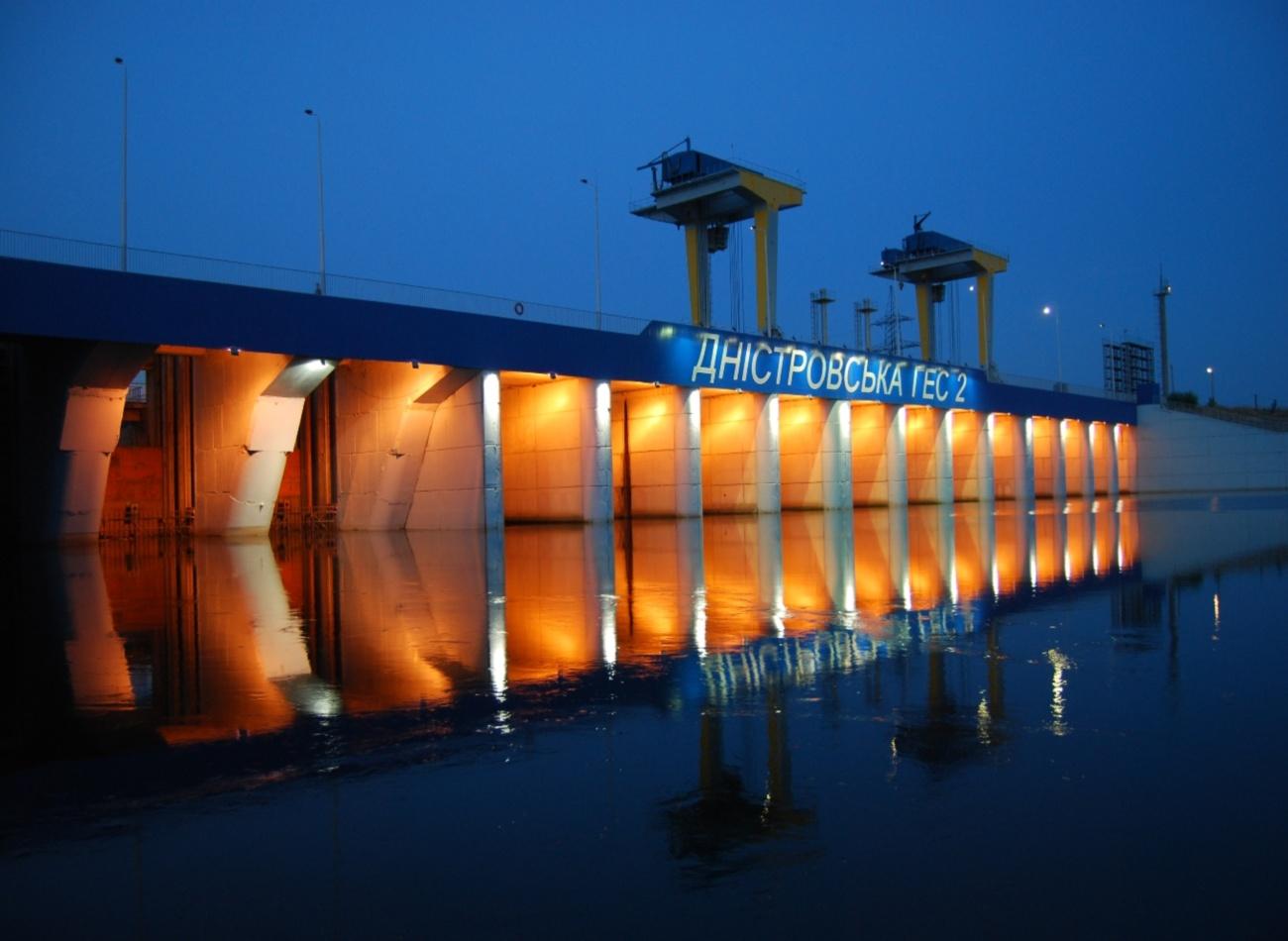 Роботи з проектування ГЕС у верхів'ях Дністра зупинено – Мінприроди