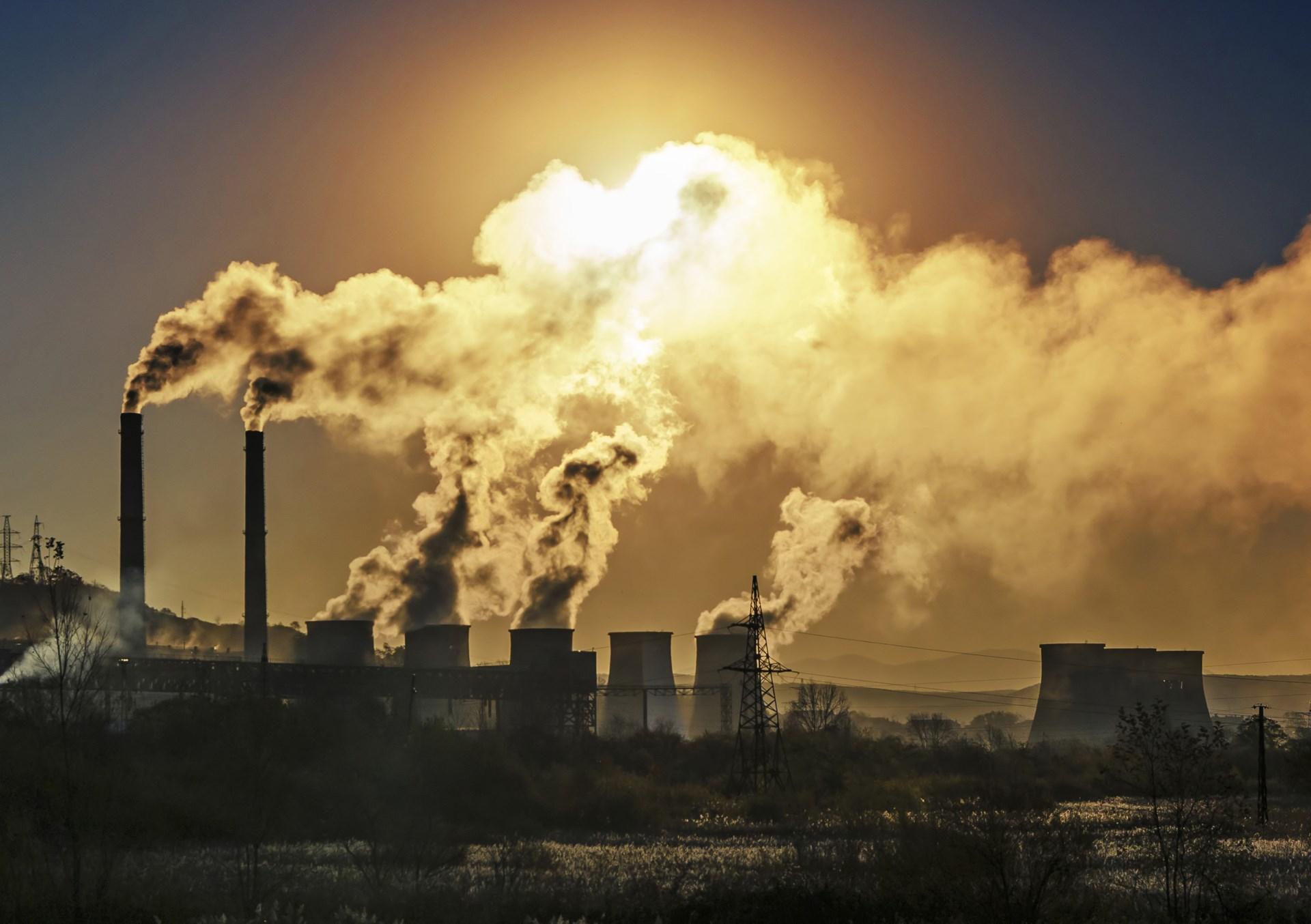 В Україні запрацює єдиний для всіх підприємств облік парникових газів – закон