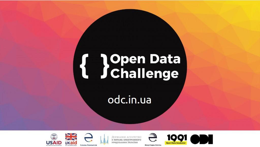4 з 11 фіналістів Open Data Challenge 2019 пропонують екологічні рішення для країни