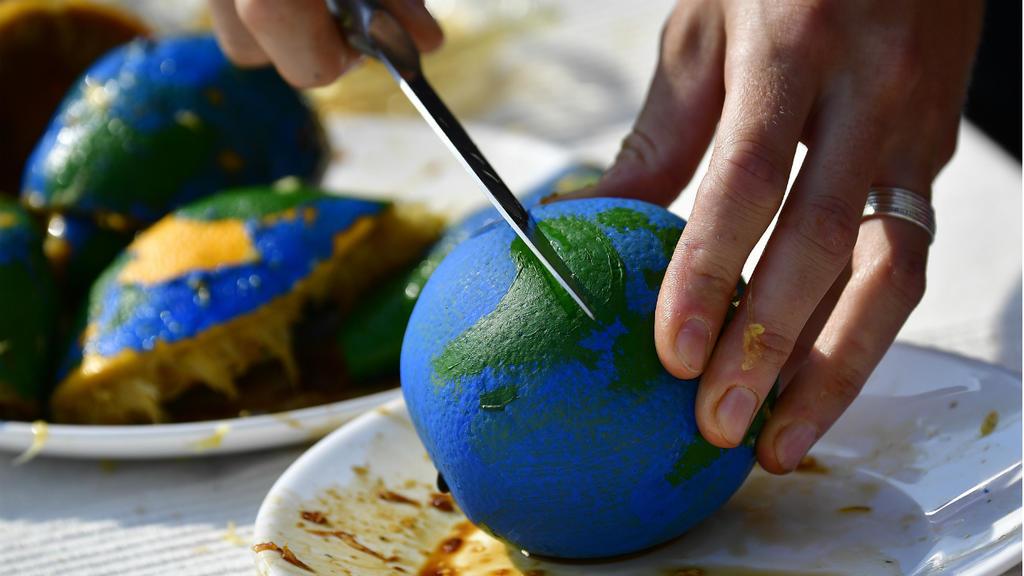 29 липня людство вичерпало річний запас природних ресурсів