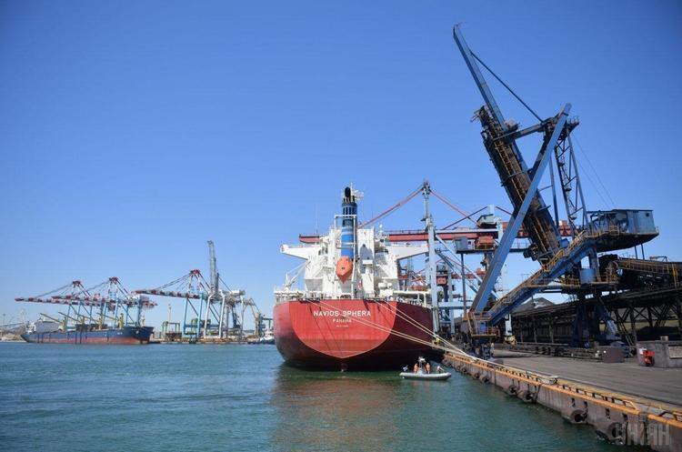 Кабмін схвалив новий Порядок взаємодії Адміністрації морських портів та Мінекології