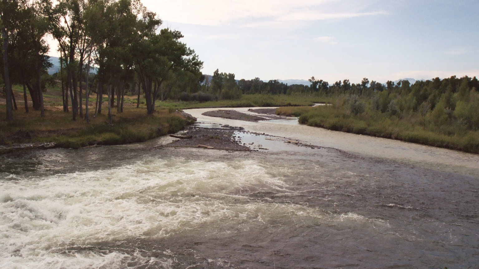 Як ефективно управляти водними ресурсами в умовах зміни клімату?