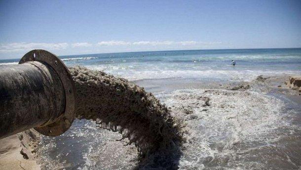 Оприлюднено рейтинг найбільших забруднювачів води