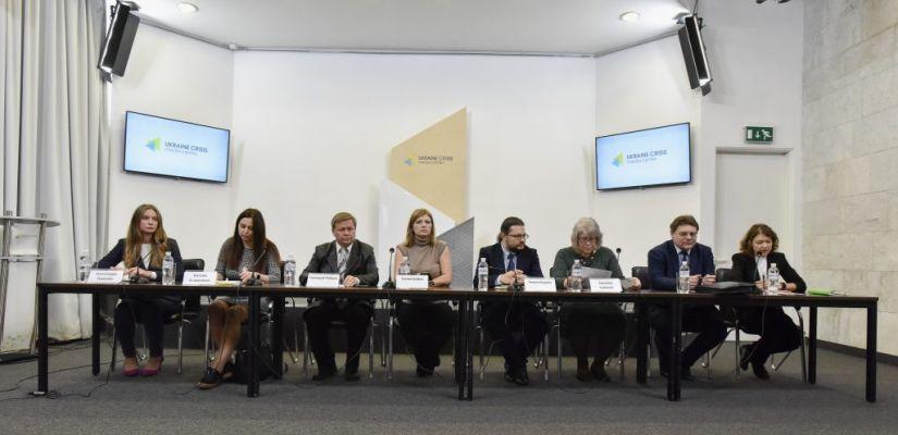 Експерти закликають доопрацювати урядову Програму дій для успішного виконання Угоди про асоціацію