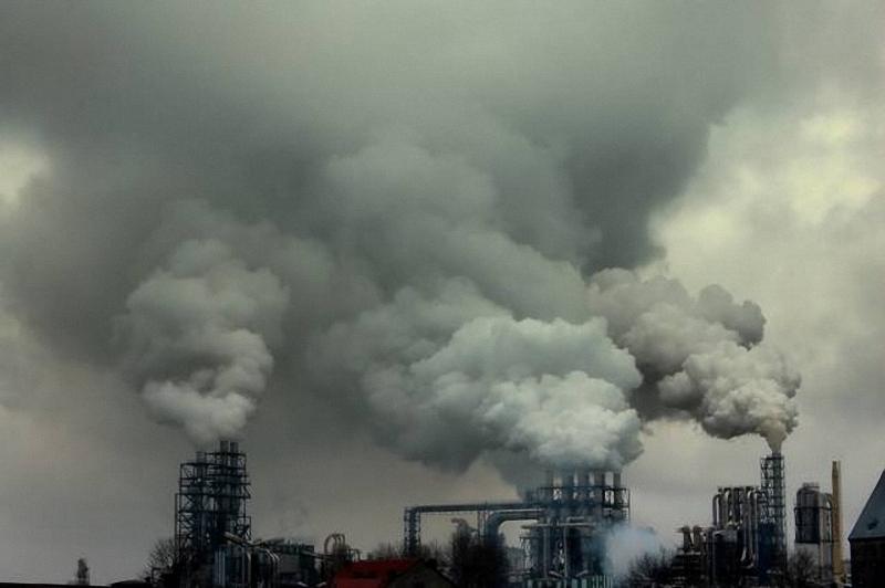 GIZ розробляє реєстр дозволів на промислове забруднення
