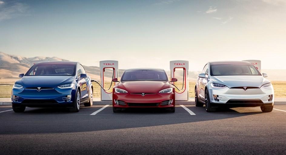 Перші три станції Tesla Supercharger в Україні з'являться вже в цьому кварталі