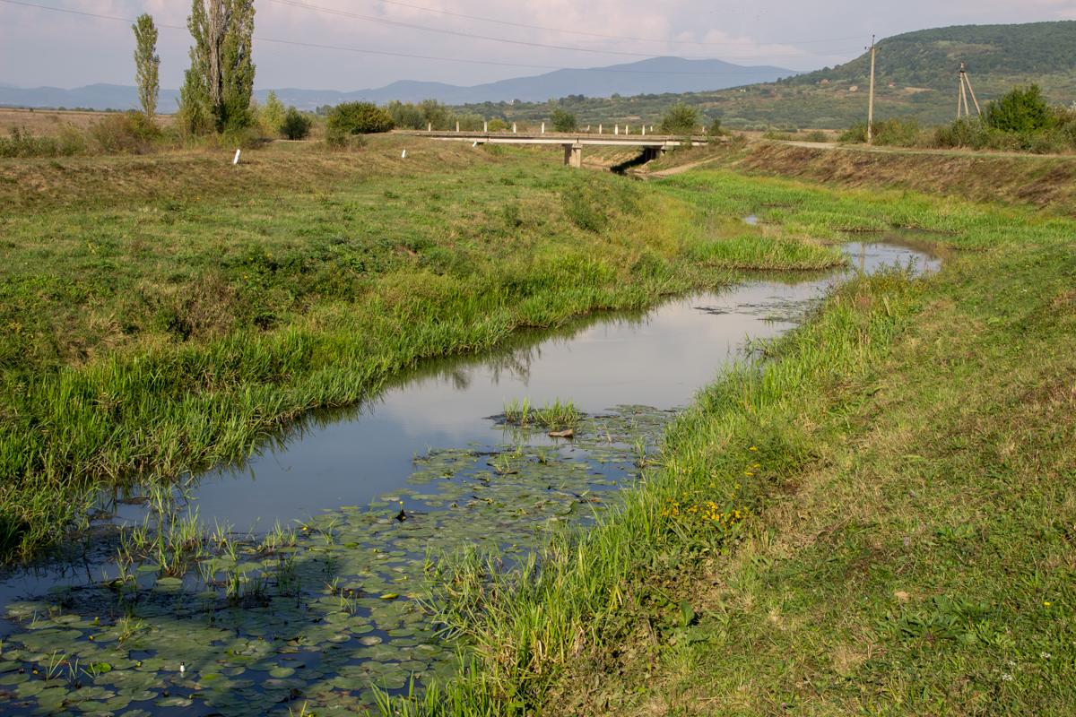 """WWF-Україна закликає депутатів законодавчо закріпити поняття """"особливо цінної ділянки річки"""""""