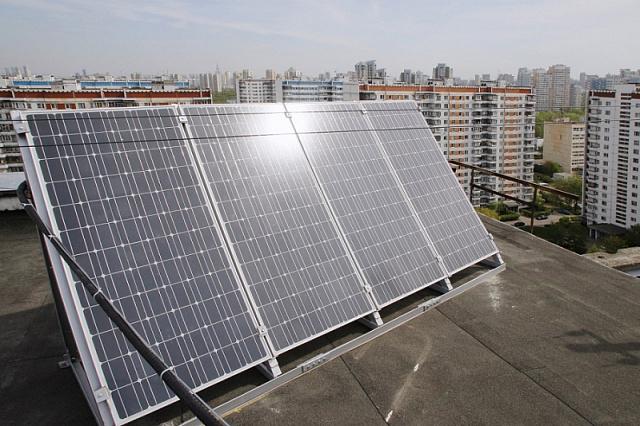 Енергетичний кооператив на Харківщині встановить сонячну станцію на дахах бюджетних установ
