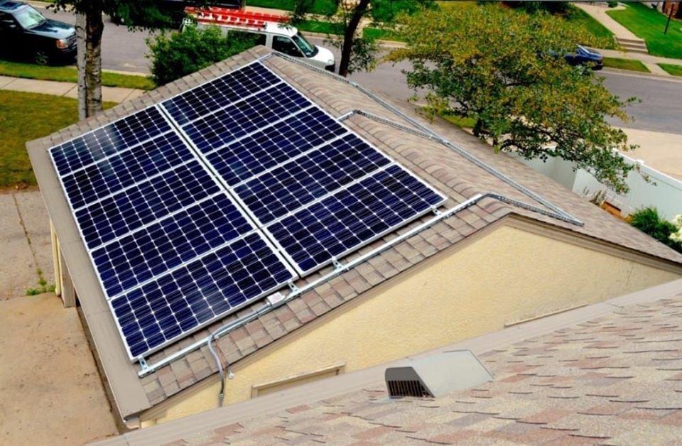 В Україні вже 22 тисячі домогосподарств встановили домашні сонячні електростанції