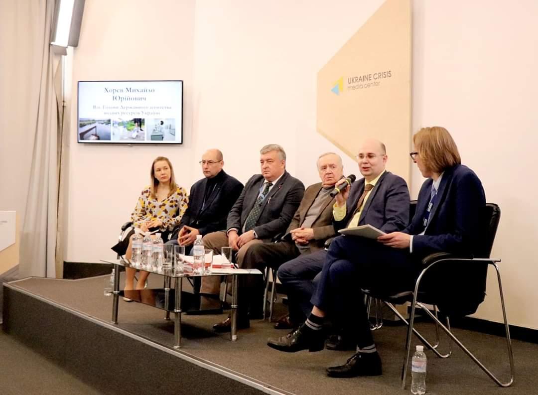 У Дністрі виявили 108 забруднюючих речовин, у Сіверському Донці – 60 – дослідження