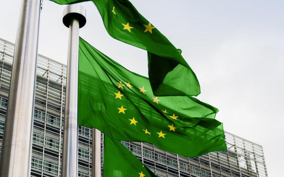 У ЄС обговорюють проєкт кліматичного законодавства до Зеленого європейського курсу