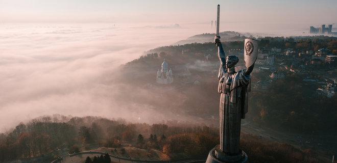 Через карантин у Києві значно знизився рівень забруднення повітря